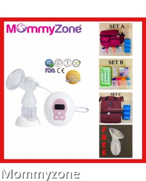 Autumnz - BLISS G2 Single Electric Breastpump