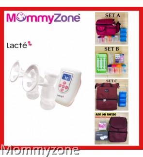 Lacté Duet Electric Breastpump
