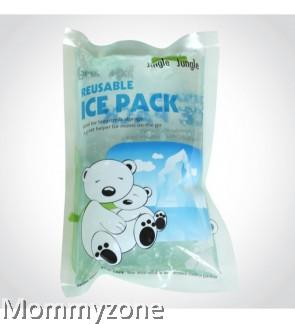 Jingle Jungle - Mom's Love Reusable Ice Pack