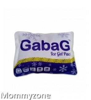 Gabag Ice Gel Pack (500g/pack)