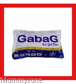 Gabag Ice Gel Pack (500g/pack)