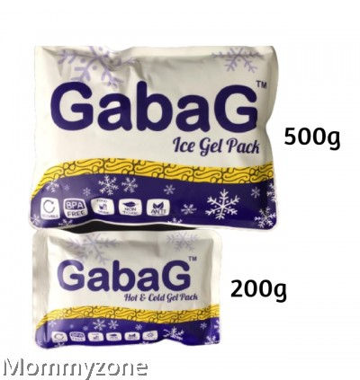 Gabag Ice Gel Pack (200g/500g)