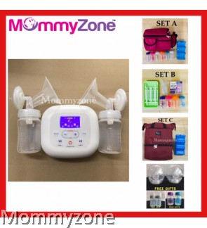 CIMILRE S5 Double Electric Breast Pump