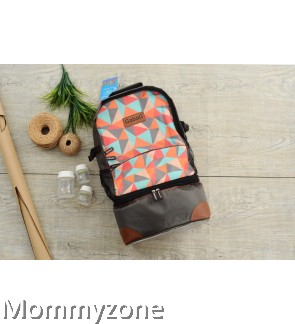 GabaG - Backpack Series Radja BIMA + FREE GABAG ICE PACK 2PCS
