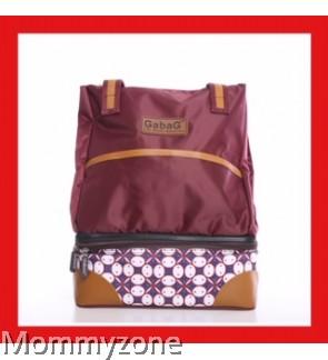 GabaG - Executive Bag AYUMI + FREE GABAG ICE PACK 2PCS