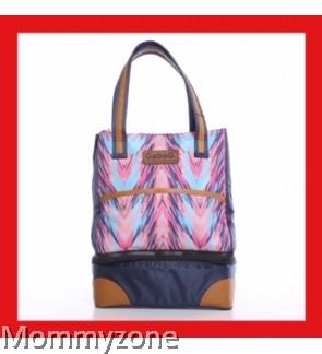 GabaG - Executive Bag RAYANA + FREE GABAG ICE PACK 2PCS