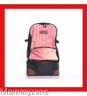 GabaG - Backpack Series Radja RAMADA + FREE GABAG ICE PACK 2PCS