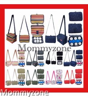 Autumnz Fun Foldaway Cooler Bag (1pcs)