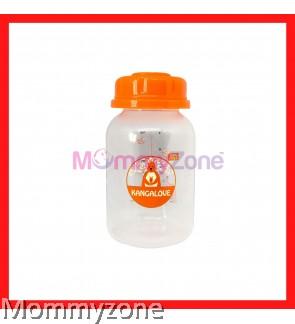 Kangalove 5oz BPA Free PP Breast Milk Storage Bottles (LOOSE PACK)