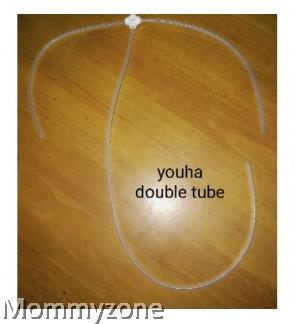 Youha Double Tubing (Y-TUBE)