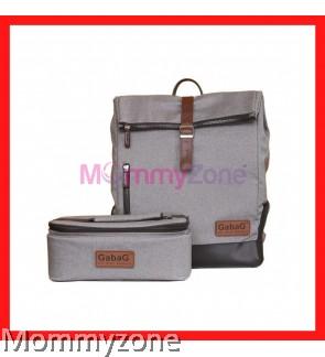 GabaG - Backpack Series KELIMUTU + FREE GABAG ICE PACK 1PCS