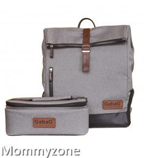 GabaG - Backpack Series KELIMUTU + FREE GABAG ICE PACK 1PCS