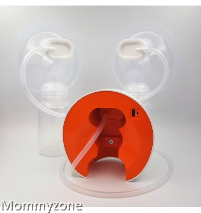 CIMILRE C1 / FREE-T - ELECTRIC POWERED HANDSFREE BREASTPUMP (SINGLE)