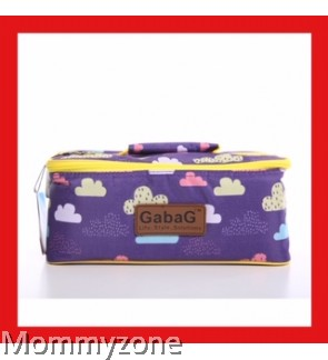 Gabag - Single Infinite Series AWAN + FREE GABAG ICE PACK 1PCS