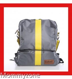 GABAG - BACKPACK SERIES MATAHARI + FREE GABAG ICE PACK 2PCS