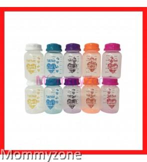 Milk Planet Celebrating Mom's Love Edition Breastmilk Storage Bottle