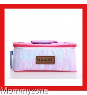 Gabag - Single Infinite Series CRYSTAL + FREE GABAG ICE PACK 1PCS