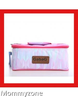 Gabag - Single Infinite Series CRYSTAL + FREE GABAG ICE PACK 1PCS