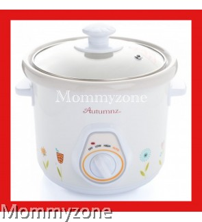Autumnz - Baby Food Cooker