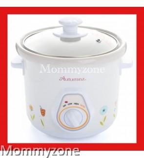 Autumnz - Baby Food Cooker