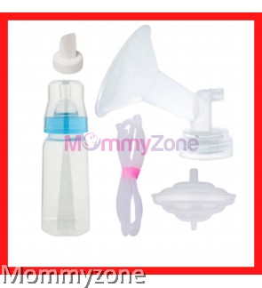 Cimilre-Premium Breast Shield Set