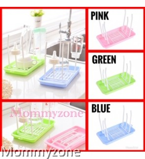 Baby Bottle Drying Rack Foldable