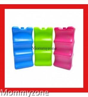 Malish - Reusable Contoured Ice Bricks (1pcs)
