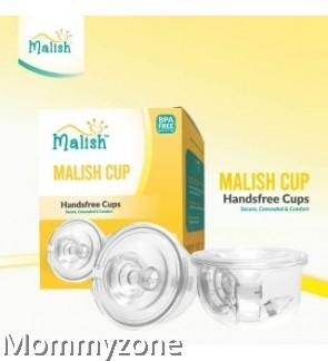 Malish Handsfree Cup