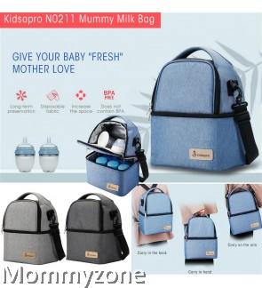 Kidsapro Bag Milk Mummy Baby