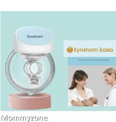 Eynsham - Easio Wearable Wireless & Handsfree Breast Pump