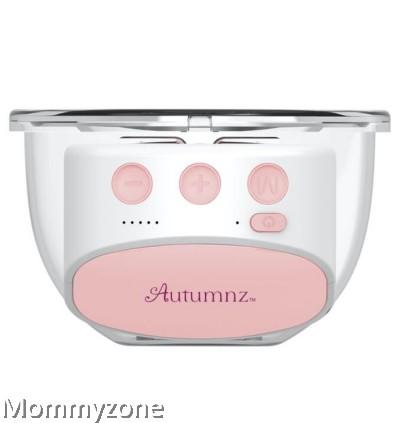 AUTUMNZ - GAYA Wearable Electric Breastpump