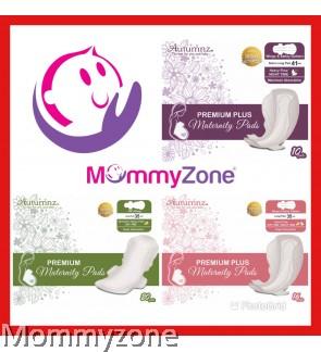 Autumnz - Premium Plus Maternity Pads